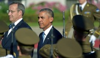 ESTONIA-US-OBAMA-DIPLOMACY