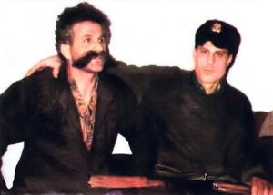Adem Jašari i Hašim Tači, zločinci i teroristi