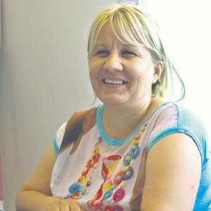 Jasmina Mandić
