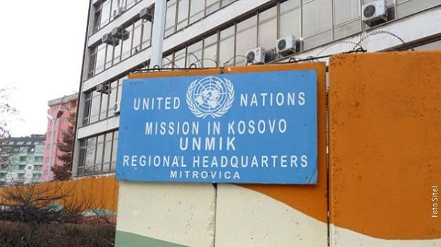 UN-Kosovo