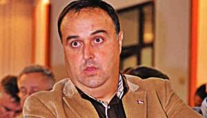 Zoran Vazduplohov Babić
