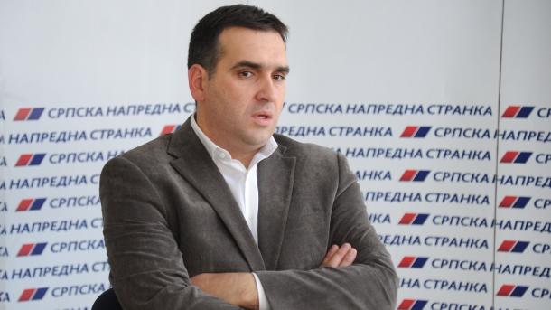 Radomir-Nikolić