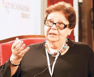 Sonja Liht (Foto T. Janjić)