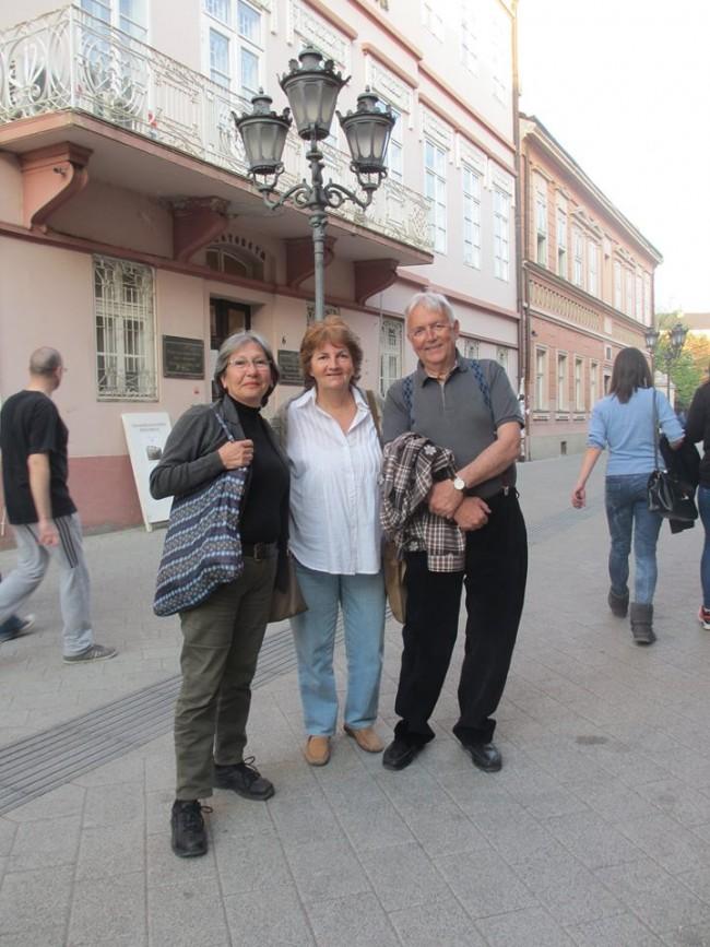 Dubravka-Bajkin-NS-griters-s-parom-iz-Turske