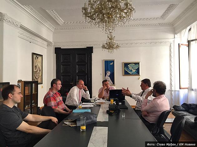 Dragan Stanojevic predsednik Skupstine srpske dijaspore i Srbi iz regiona doneli deklaraciju o zastiti kulture secanja na srpske zrtve