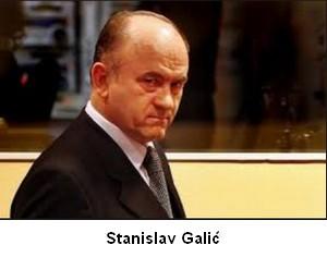 stanislav Galic