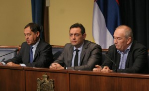 Vulin, Orbović, Atanacković