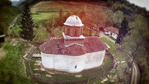 gracanica-valjevska