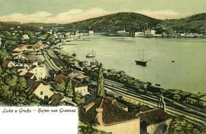 luka Gruž