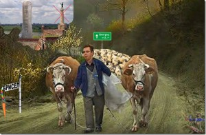iskrenivodicsrpskognarodaubuducnost Geto Srbija