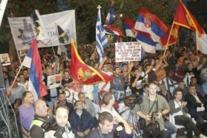 protesti-opozicije-podgorica-crna-gora