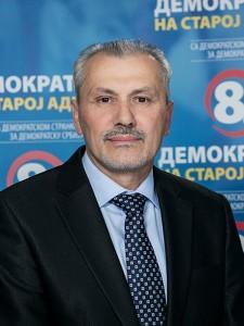 Radiša Milošević