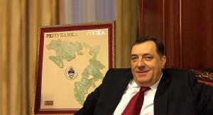 Dodik - Sputnik - Foto Ljubinka Milinčić