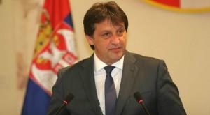 Ministar odbrane Bratislav Gašić / Foto: Fonet