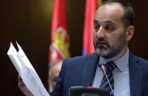 Zaštitnik građana Saša Janković / Foto: FoNet