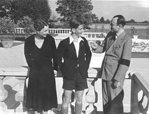 Kralj Petar II foto Royalfamily