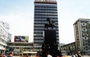 Trg-kralja-Milana
