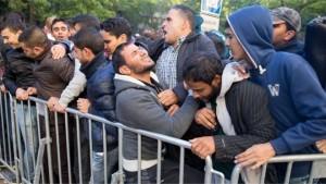 migranti/ bbc.com