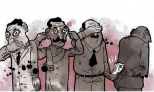 korupcija / www.vivalanka.com