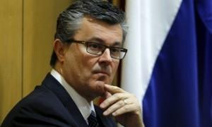 Tihomir Orešković - Reuters