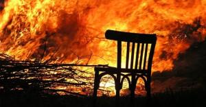 Zapaljena srpska kuća na Kosmetu kao prikaz ''boljeg položaja Srba''? Ilustracija (Foto: Pixabay.com) - Pravda