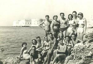 dubrovnik 1951