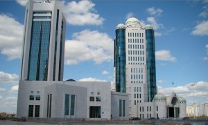 Kazahstanski parlamenr / foto: Vikipedija