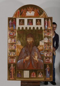 JELENA-HINIC-ikona-sv-Teoktista