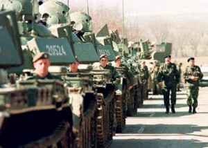 Kosmet-srpska-vojska