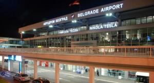 "Aerodrom_noc Фотограф: Аеродром ""Никола Тесла"""