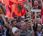 albanci © AFP 2016/ Armend Nimani