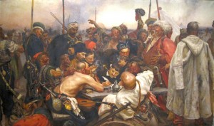 the_zaporozhye_cossacks_replying_to_the_sultan_by_paul_porfiroff