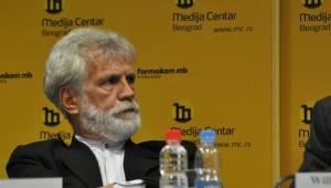 zoranFoto: Medijacentar /
