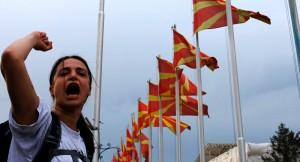 makedonija © REUTERS Ognen Teofilovski
