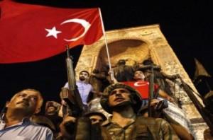 turski udar