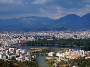 Sedište komore će biti u Tirani; foto: en.wikipedia.org/Albinfo; CC