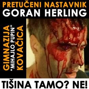 Goran profil