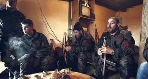 Šiptarski teroristi