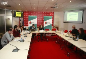 Foto: Press centar UNS-a 2016_pressscentarrs