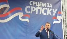 srpska-dodik foto: sputniknews.com