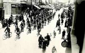 velosipedi