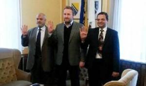 Bakir i Muslimansko bratstvo