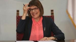 Maja Gojković raspisuje izbore (arhivska fotografija) / Foto: Fonet, Zoran Mrđa