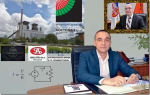 Vođin stručnjak / Foto: Geto Srbija