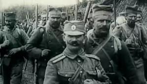 Srpski-vojnici-Prvi-svetski-rat-Jutjub-700x412