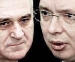 Nikolić i Vučić