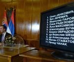 © Tanjug/ Tanja Valič Predsednički kandidati: Za vojnu