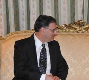 Ambasador BiH u Atini predaja akreditiva 1-23052013