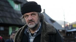 Emir Kusturica, Foto: Beta