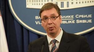 Premijer Aleksandar Vučić / Foto: Fonet, Božidar Petrović